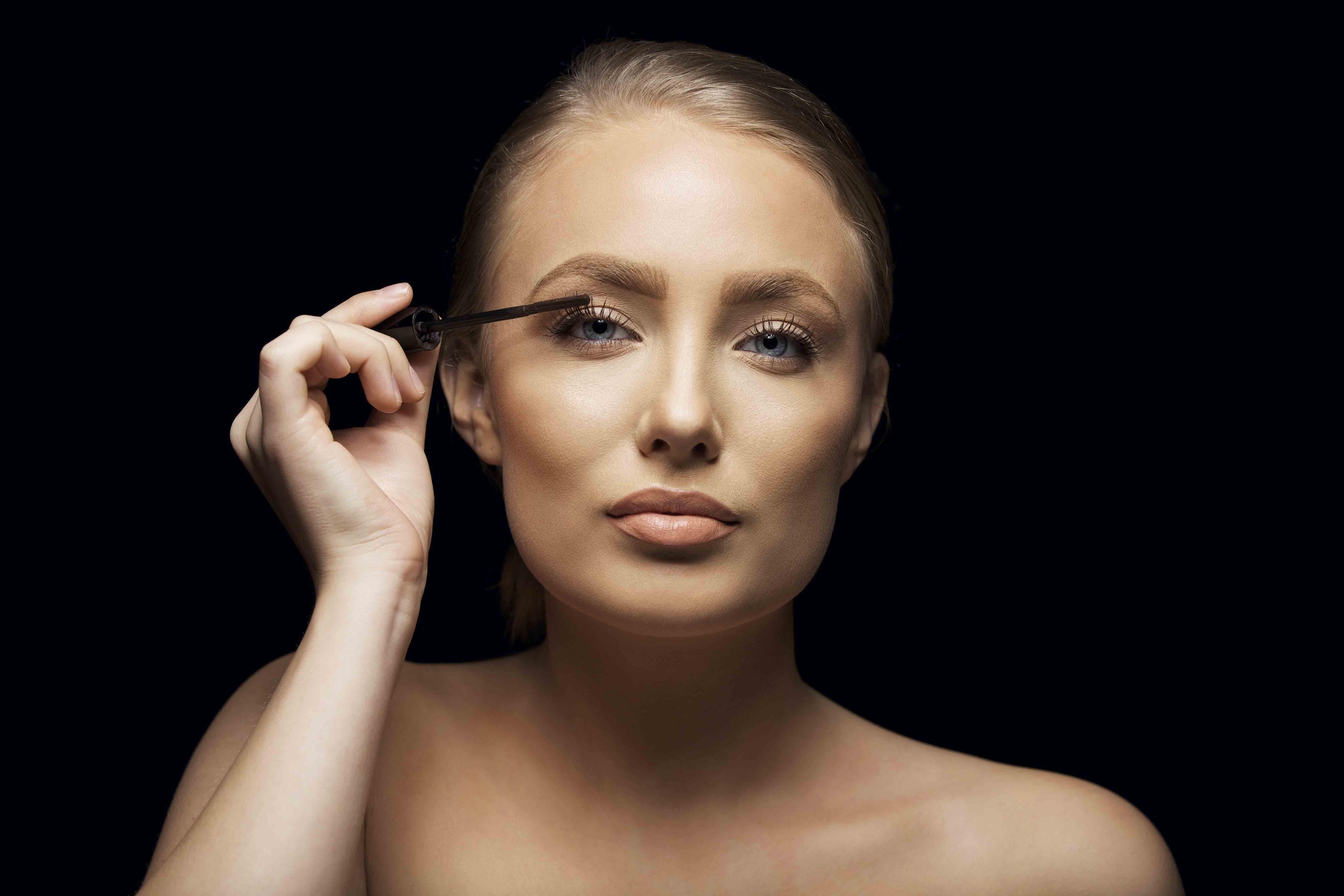 Foto de Curso de Maquillaje por Carmen Moreno