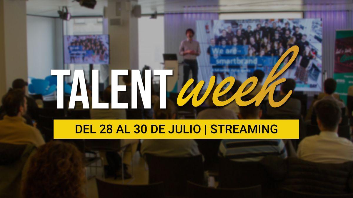 Foto de Talent Week