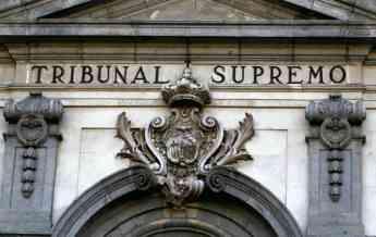 Foto de Tribunal Supremo