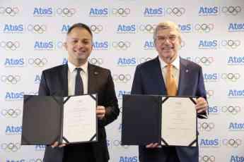 Atos y el COI amplían la colaboración olímpica mundial