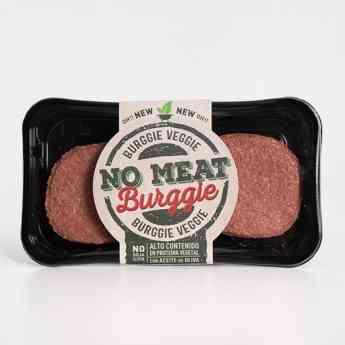 NO MEAT Burggie de Emcesa