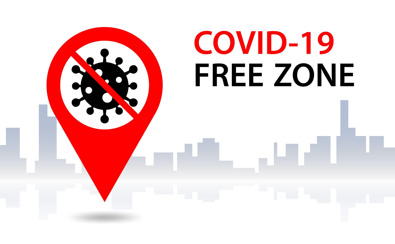 """Alertan sobre estrategias fraudulentas detrás de los sellos """"COVID Free"""""""