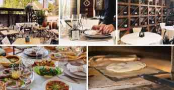 beytna restaurante árabe madrid
