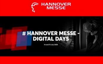 Schneider Electric analiza la aceleración de la digitalización y las políticas industriales post Covid-19, en los Hannover Digit