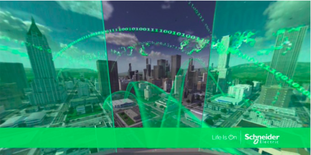 Schneider Electric se une al programa de partners de iMasons para impulsar la infraestructura digital