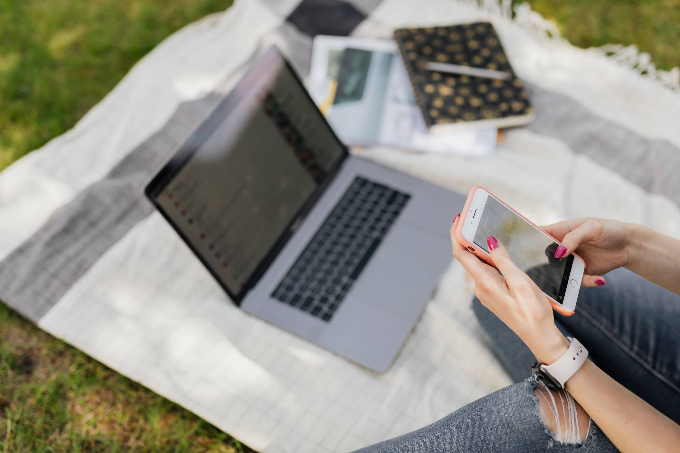 Foto de Nuevos hábitos al comprar móviles baratos del usuario