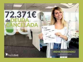 Repara tu deuda abogados, lideres en la Ley de la Segunda Oportunidad en España