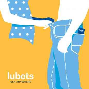 Foto de Lubets, Lubricantes naturales que se llevan