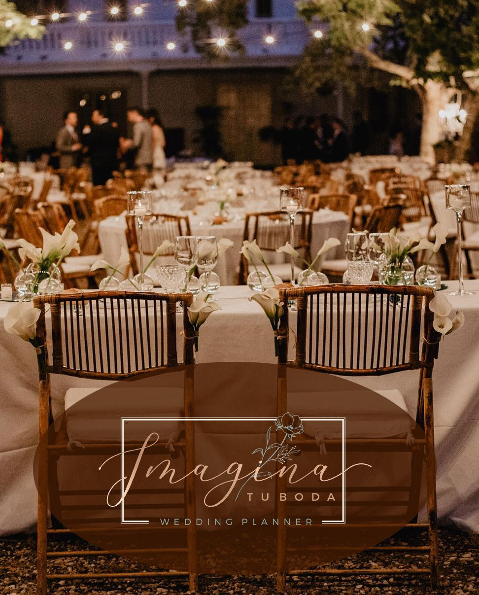 Fotografia Wedding Planner Madrid