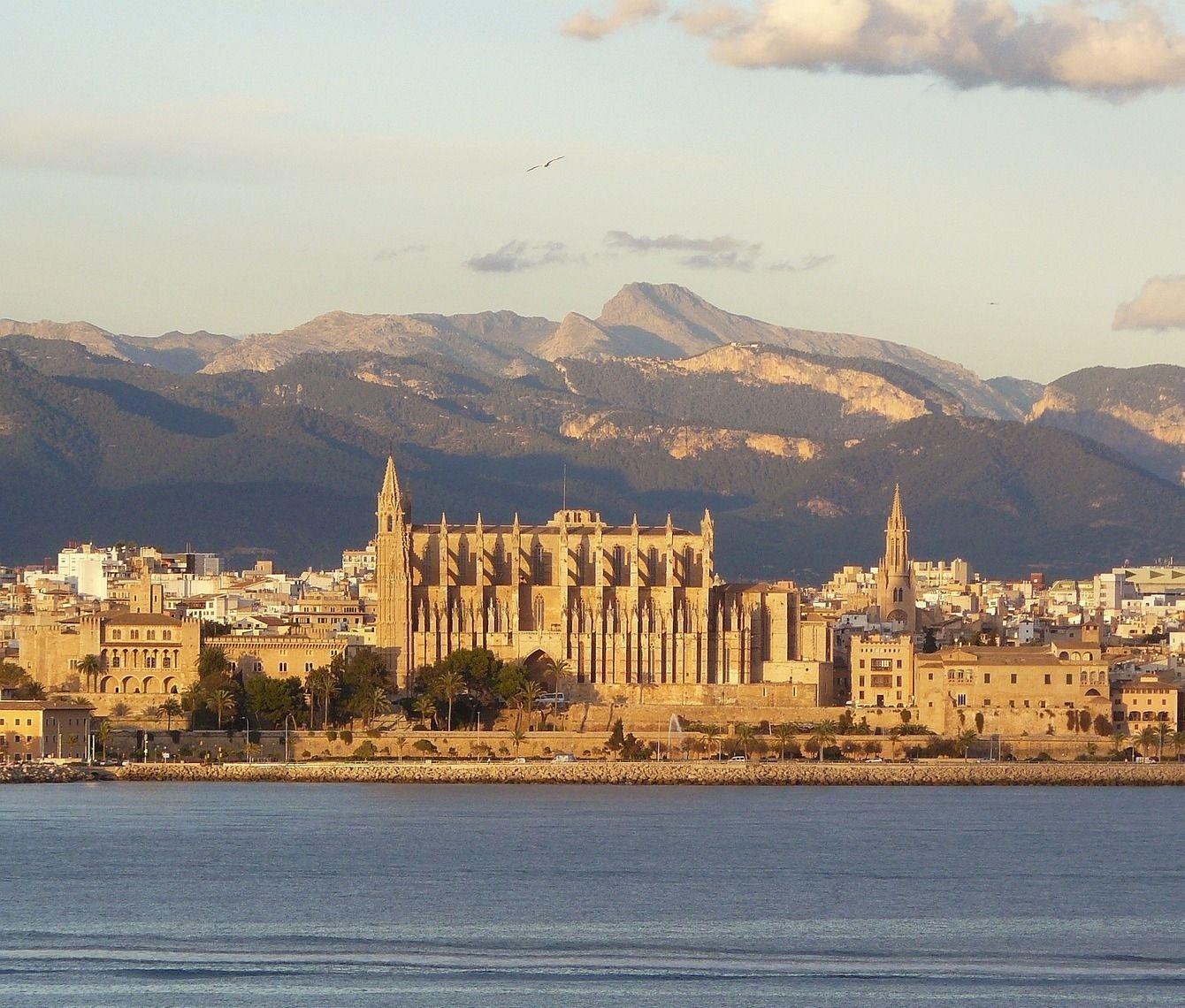 Foto de Palma de Mallorca