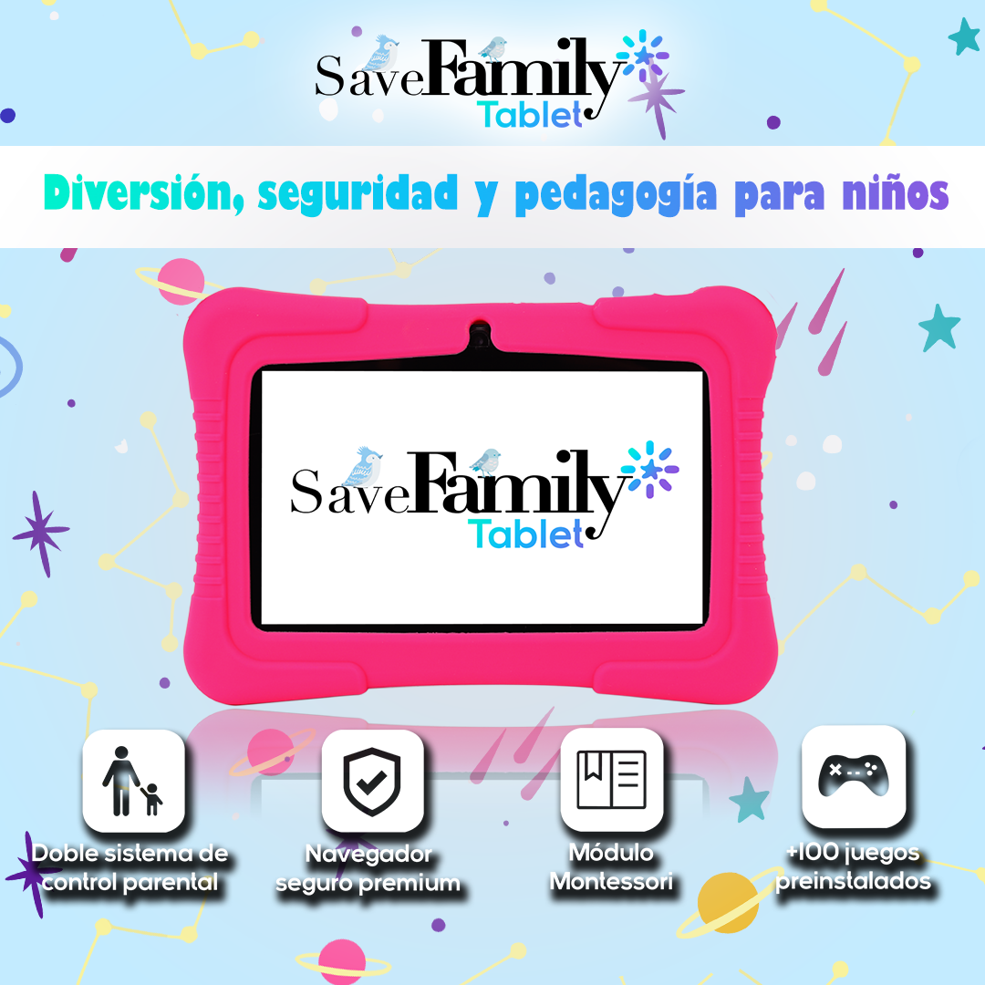 Grupo SaveFamily SL