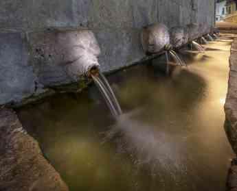 Foto de Fuente de los XIII Caños-Albalate de Zorita