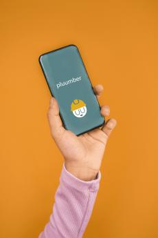 Mejoras Web y App Pluumber
