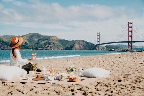 Delivinos detalla los delicatessen que no pueden faltar en verano