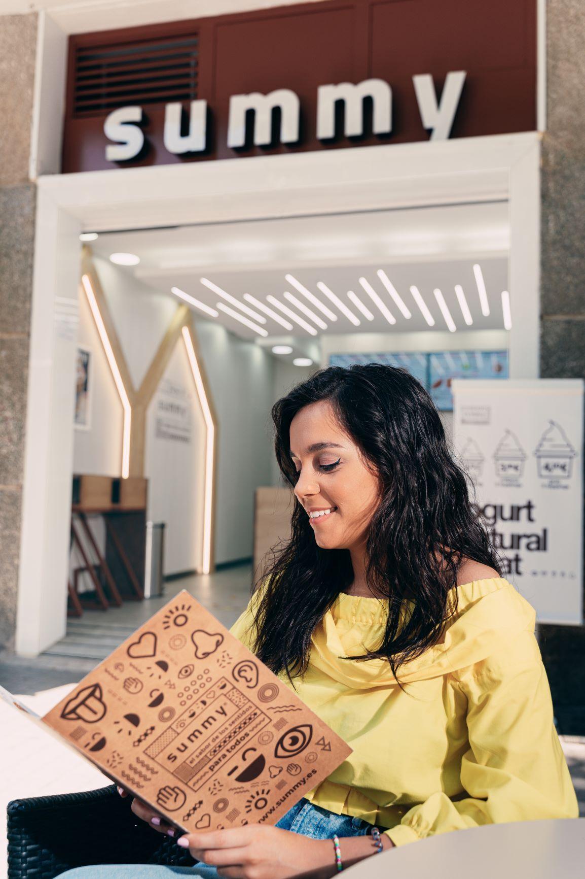 Summy inaugura otro nuevo establecimiento en Barcelona