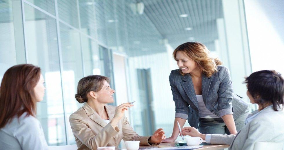 Atos se incorpora a la prestigiosa lista de Parity.org como una de las mejores empresas para mujeres