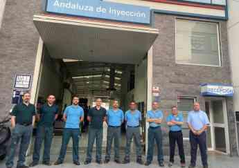 Las revisiones mecánicas más completas de la mano de Andaluza de Inyección