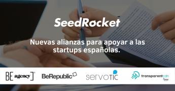 Nuevas Alianzas SeedRocket 2020