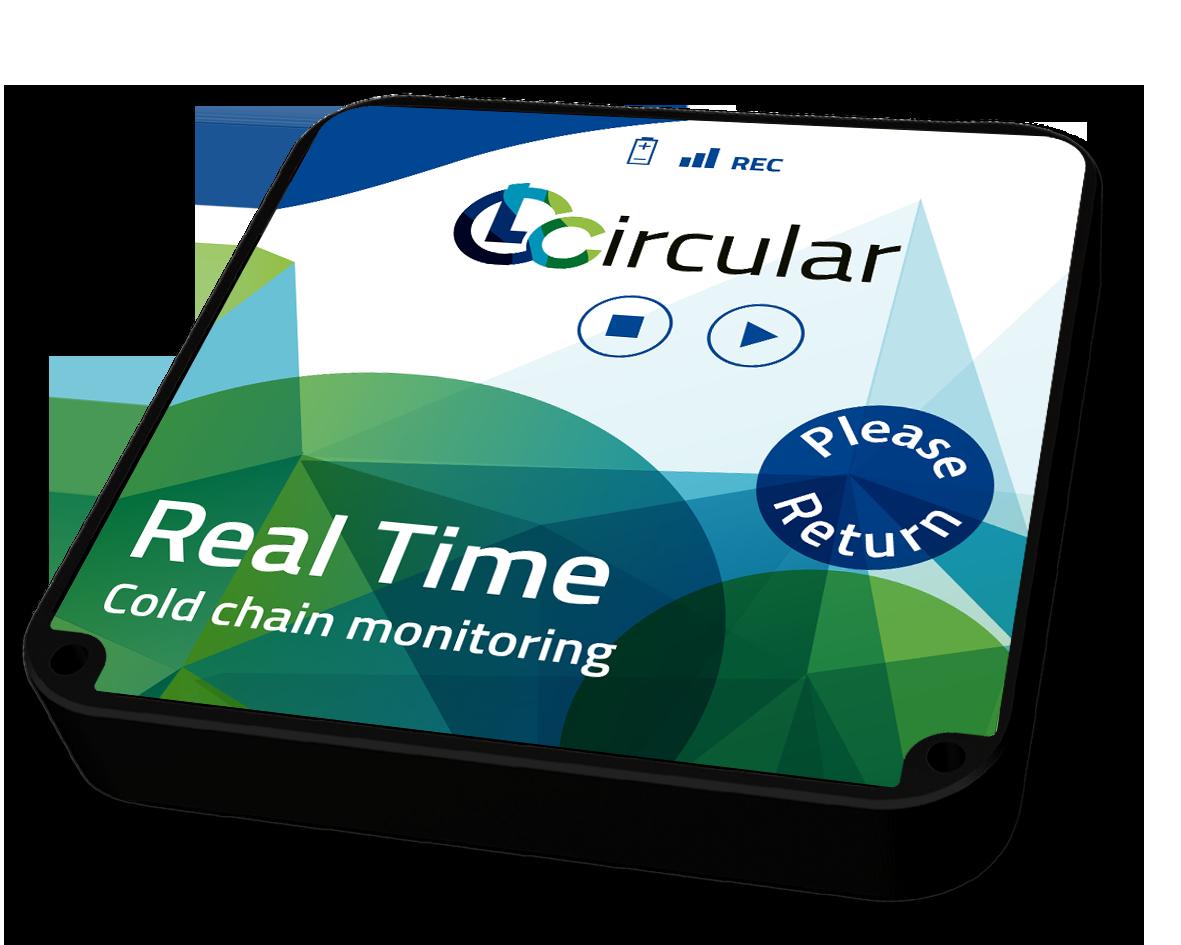 Foto de CL Circular monitorización cadena frío