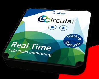 Noticias Software | CL Circular monitorización cadena frío