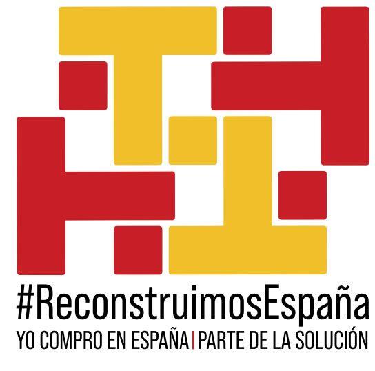 Foto de #reconstruimosespaña, un nuevo movimiento social