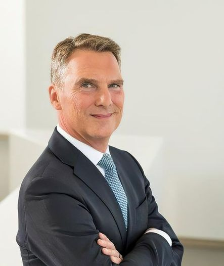 El Dr. Klaus Patzak ha sido nombrado nuevo CFO de Schaeffler AG