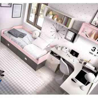 Menamobel habitación juvenil