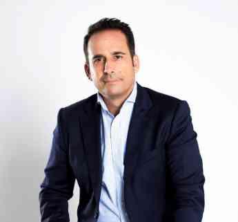 Borja Díaz, nuevo CEO de Allianz Partners España