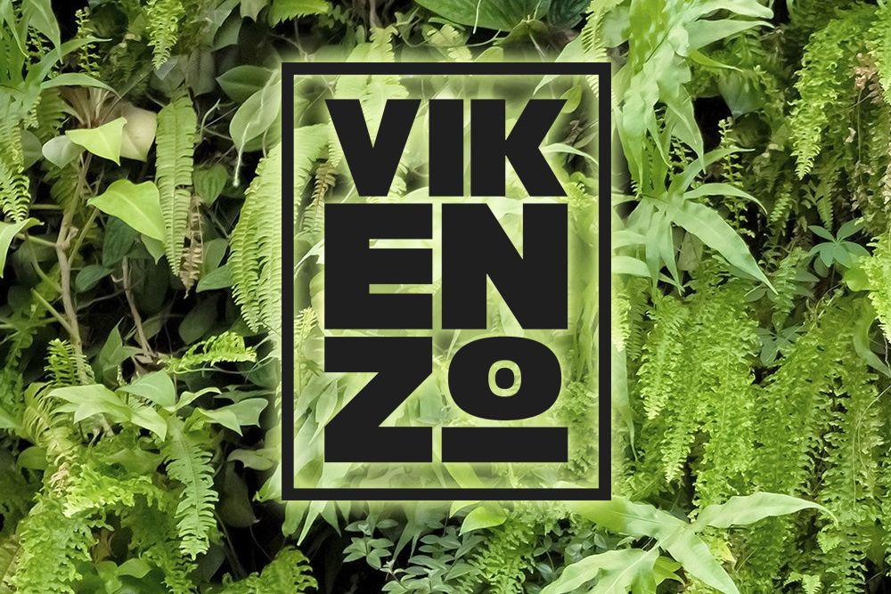Foto de Jardines verticales: beneficios, inspiración por VIKENZO