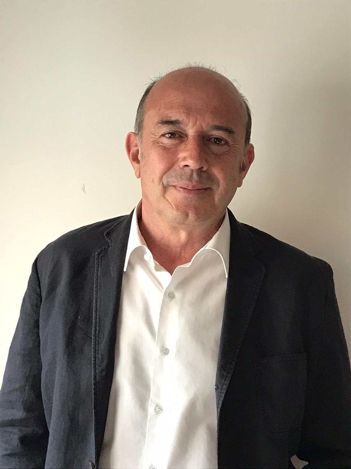 Foto de Enrique Cortés, Consejero de Grupo Revenga