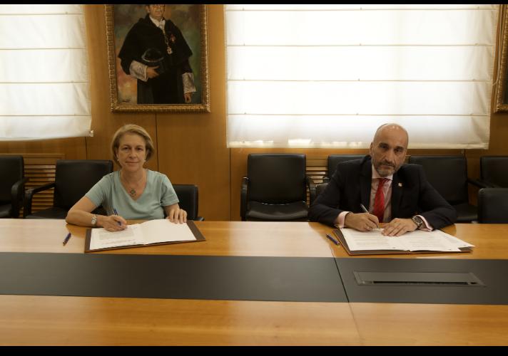 Foto de Fernando Santiago, Presidente ICOGAM