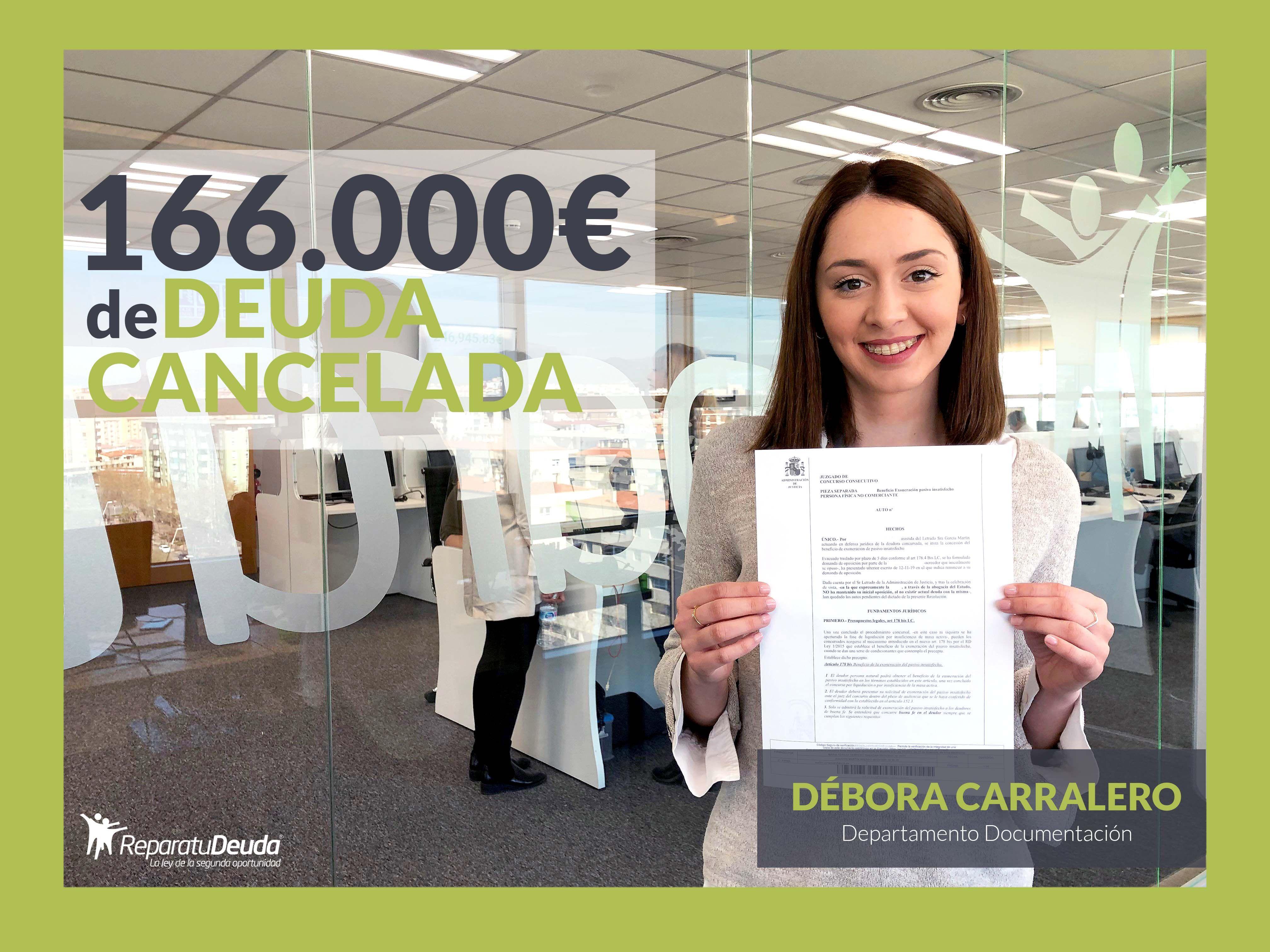 Repara tu deuda Abogados cancela 166.000 eur en Girona mediante la Ley de la Segunda Oportunidad