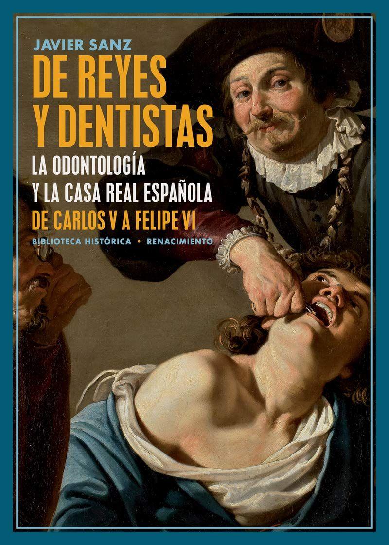 Foto de De Reyes y Dentistas. La Odontología y la Casa Real