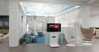 Cómo transformar los espacios comunes: Guía Actiu para crear entornos hospitality seguros y funcionales