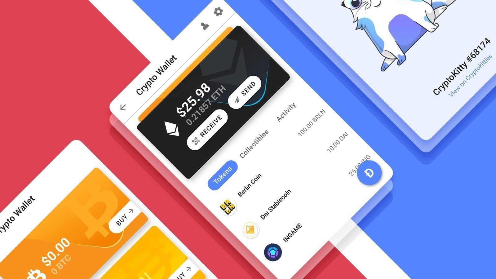 Opera refuerza su apuesta por el blockchain