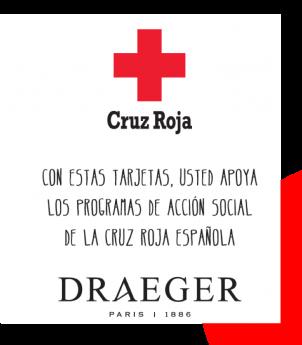 Foto de DRAEGER y Cruz Roja española: Una firme y duradera alianza