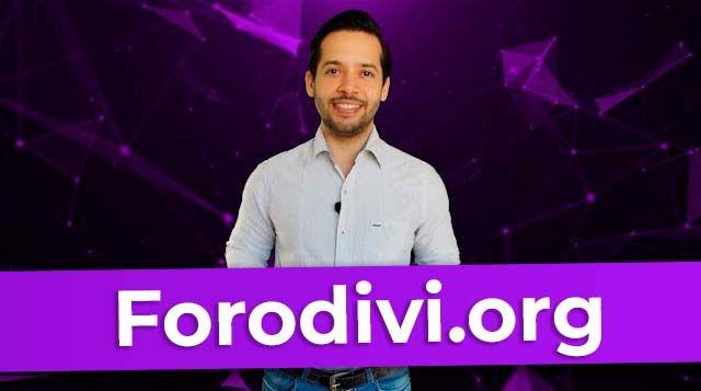 Foto de Forodivi.org