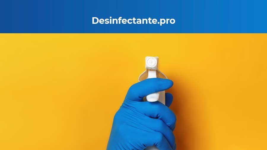 Foto de Desinfectante.pro