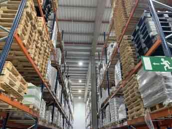 Noticias Gran consumo y distribución | Instalaciones Destina