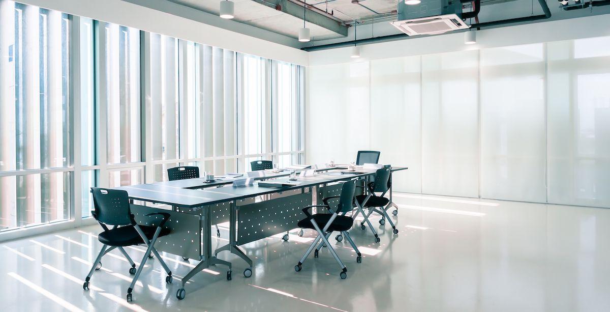 Mobiliario para aulas y oficinas: razones para comprar online, por Aulamobel
