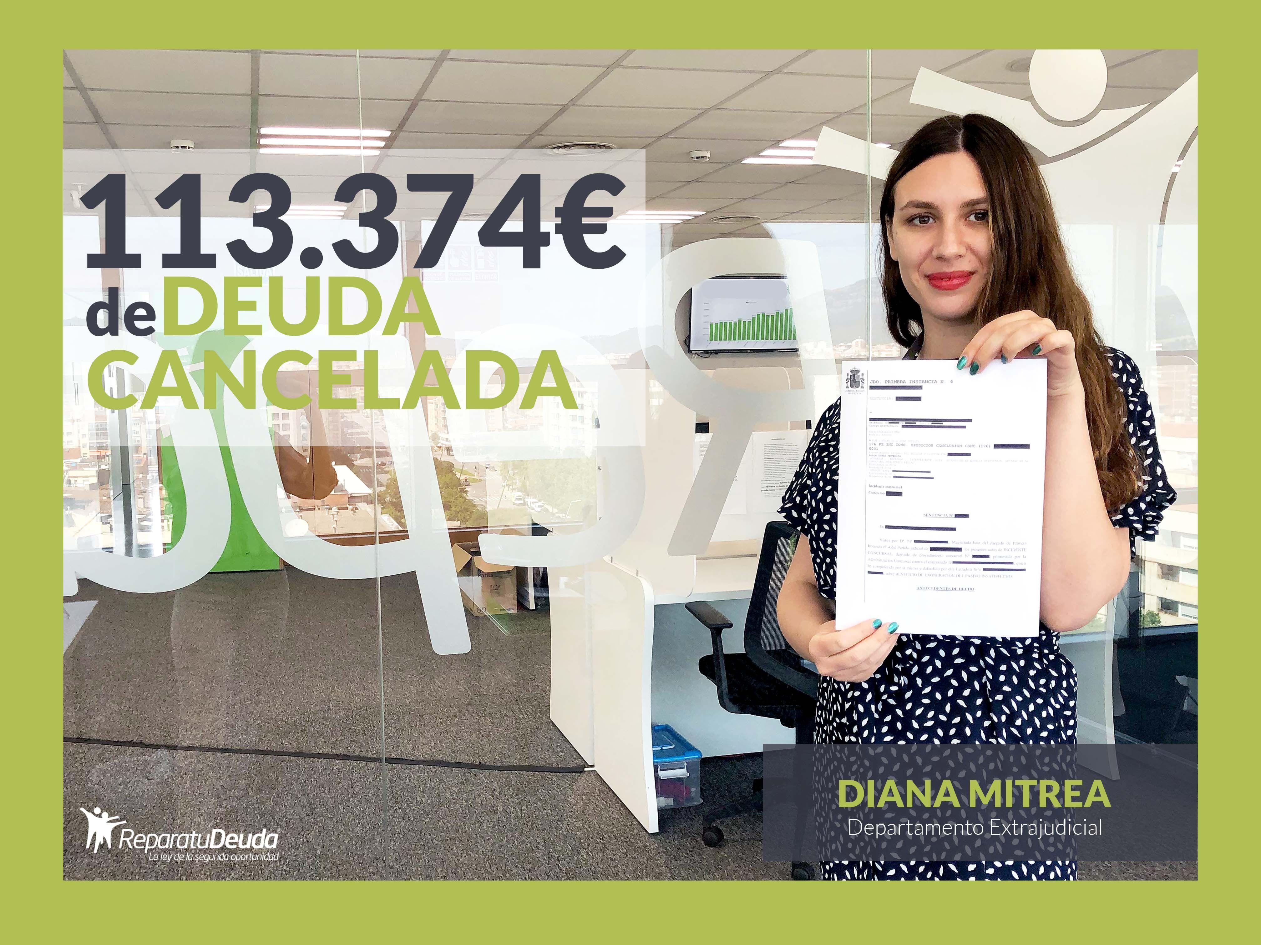 Repara tu deuda consigue en Santander (Cantabria), cancelar 148.899 ? con la Ley de Segunda Oportunidad