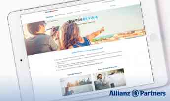 Allianz Partners lanza nueva web bajo su marca comercial Allianz Assistance