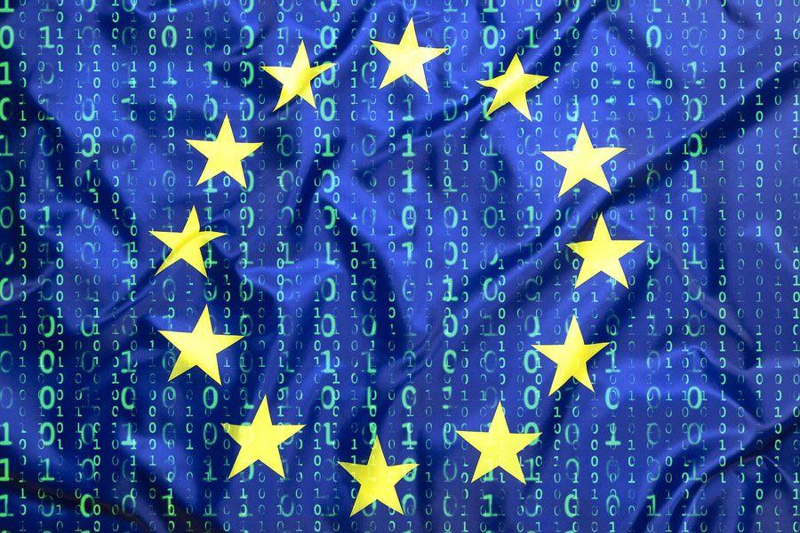 Foto de La Europa digital