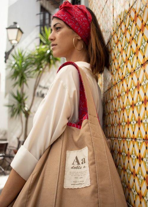 Foto de Doble a marca sostenible