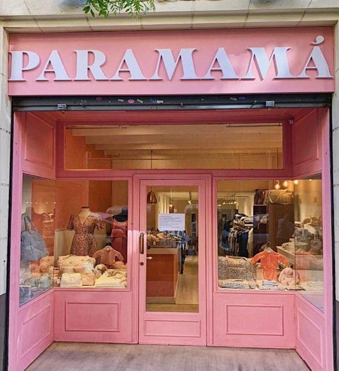 Paramamá abre de nuevo establecimiento para todas las futuras mamás que quieran mantener su estilo, y seguir vistiendo con las ú