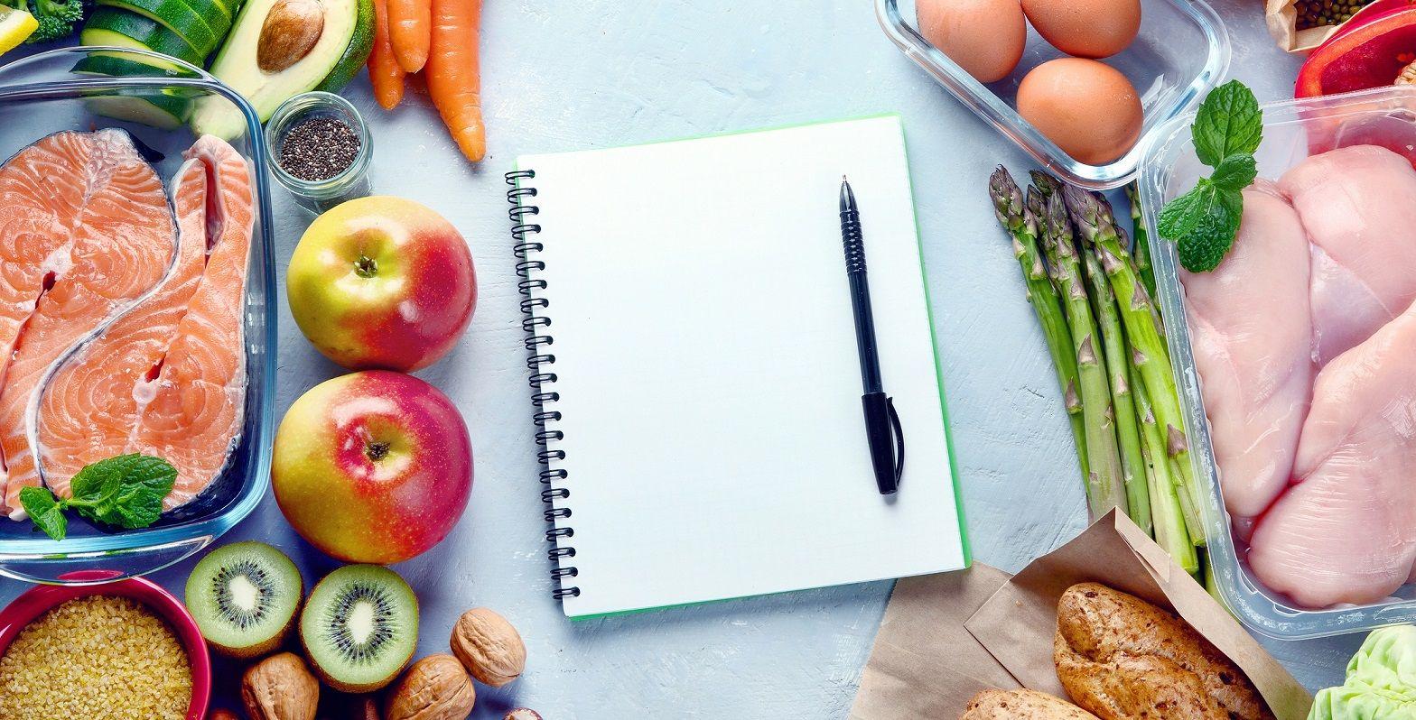 Foto de Las dietas no tienen que ser aburridas