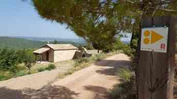 Foto de Camino de San Roque-Cereceda