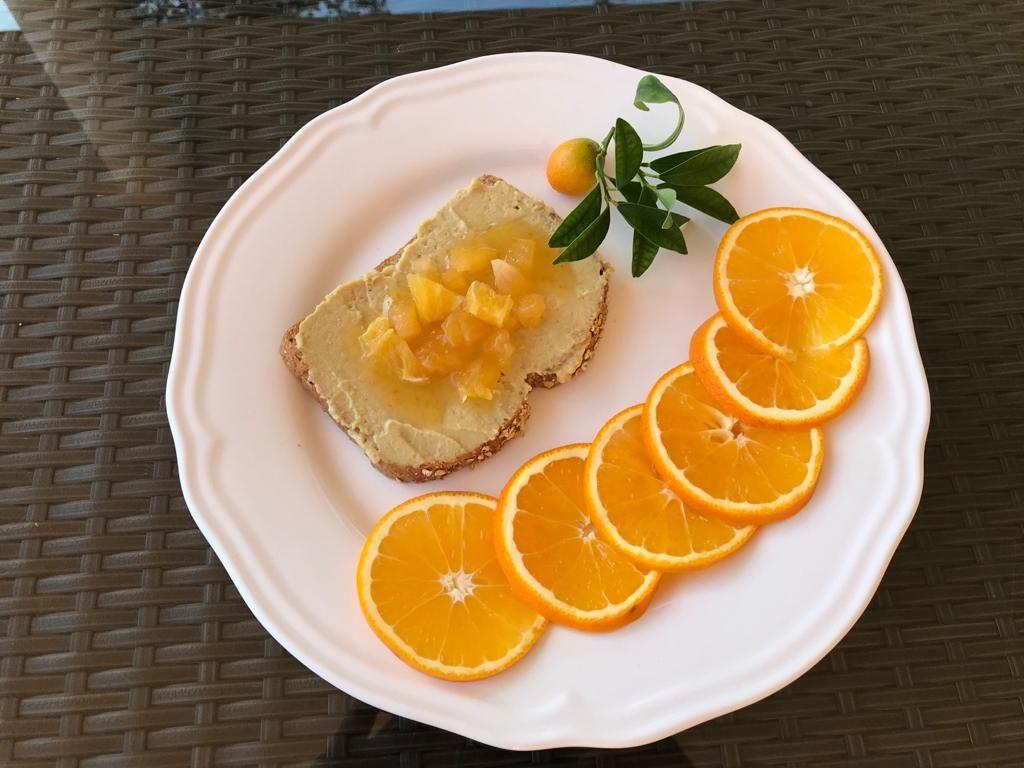 Taste Shukran propone tres recetas ligeras y refrescantes con hummus para combatir el calor del verano