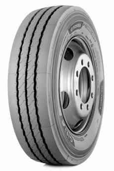 Neumático Giti GTR955 Combi Road