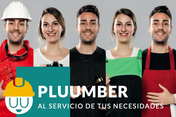 Fotografia Nuevos servicos a empresas por Pluumber